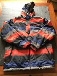 Men's XL FIREFLY Jacket! Excellent condition!