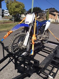 Yzf 450 04 Newcastle Newcastle Area Preview