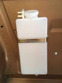 Ford XR Falcon washer bottle brand new******1966 GT Fairmont ZA