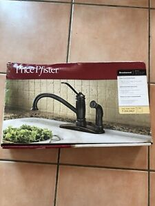 Price Pfister Kitchen Faucet