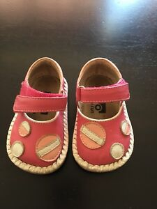 Girls See Kai Run brand shoes size 3