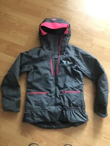 Brand New Helly Hansen H2O Insulated Jacket -Price Negotiable