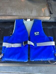 Mustang PFD/boaters vest