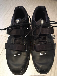 Nike Romaleos 2, Men's Weightlifting Shoes