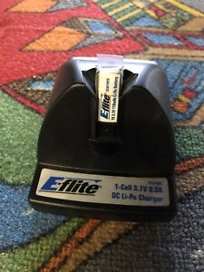 Eflite battery charger