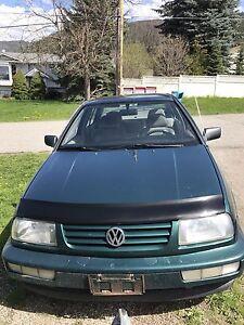 Volkswagen Jetta GLS For Sale **LOWERED**