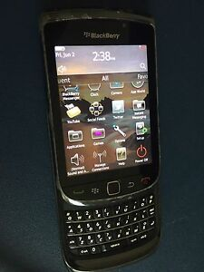 Unlocked blackberry torch for sale