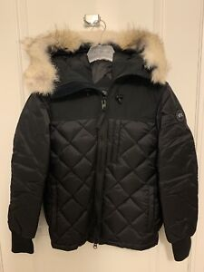Men's Canada Goose Pritchard Size small