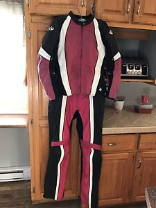 Joe Rocket Race Suit