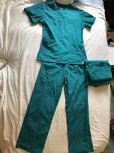 Two pairs of XS scrubs from scrubs Canada, worn for only 2 weeks