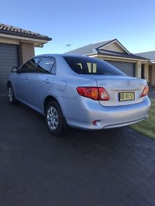 REDUCED! Toyota Corolla Muswellbrook Muswellbrook Area Preview