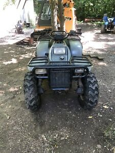 1991 Polaris Trailboss 350L 4x4