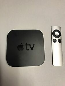 Apple TV Gen3
