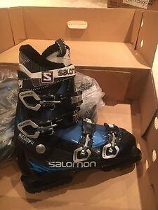 Adult Downhill Ski Boots