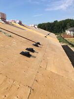 Professional Roofing Replacement/Companion Roofing