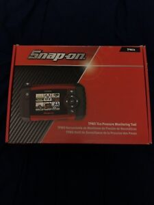 SNAP-ON TPMS4