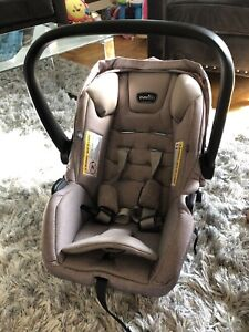 Evenflo car seat or stroller