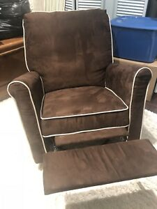 Swivel Reclining Rocking Chair