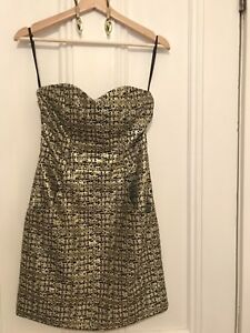 Almost vintage H&M Party Dress