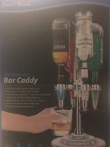 Bar Caddy - Never opened