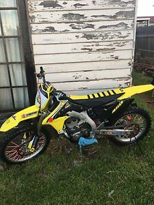 2016 rmz 450 Devonport Devonport Area Preview