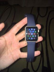 Apple Watch- series one
