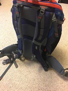 wind shift camera back bag