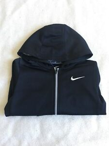Nike therma fit jacket size 4T