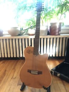 Guitars -Gibson, fender, Gobin, Hand Created Crafter &more