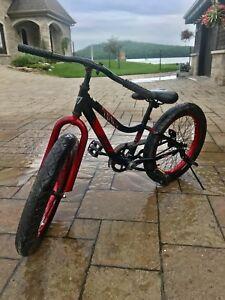 Vélo bike enfant low rider