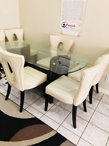 Dinning table with chair