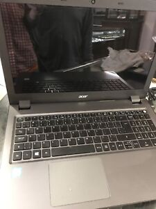 Acer touch screen laptop 2015 $350