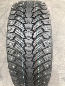 205/55/16 Anteres grip 60 Ice winter tire