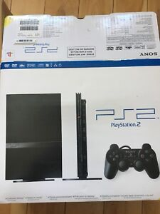3 PlayStation's