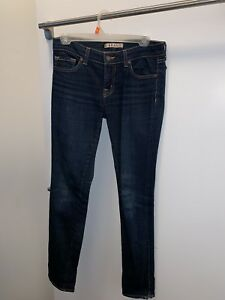 J Brand women's skinny jeans - lightly worn