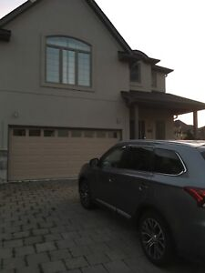 House for rent 3 bedroom with Finished basement