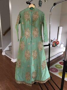 Indian/Pakistani heavy dress