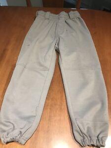 Pantalons Baseball Youth longueur 3/4