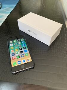 iPhone 6 with New Battery 16gb