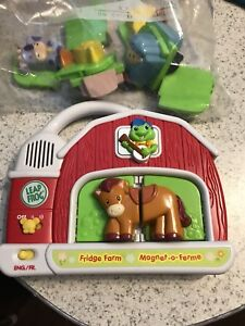 Leap frog animal sounds