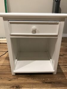 Side Table - Cute Project Piece!