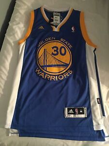 Stephen Curry Jersey , Golden State Warriors