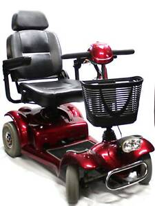 Heartway Mobility Scooter 98 Series ****5037