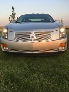 2006 Cadillac CTS Standard 6 speed RARE!