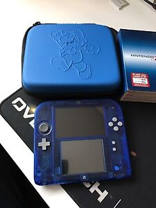 2ds and 3ds for sale