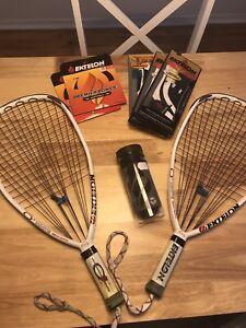 Ensemble Racquetball Ektelon