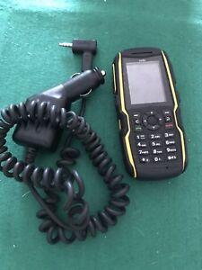 Sonim work phone $50
