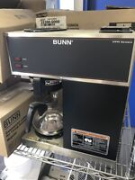BUNN commercial coffee maker for sale or lease