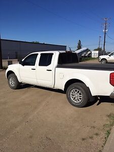 Nissan Frontier NEED GONE