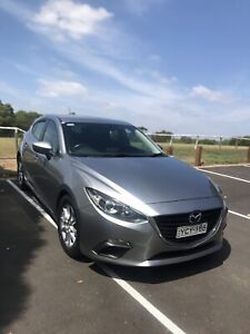 Mazda 3 Touring 2014 auto - leather, 9 months rego $15,500